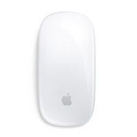 苹果(Apple)苹果原装 Magic Mouse2 无线蓝牙鼠标 Mac笔记本电脑充电鼠标 苹果二代鼠标(充电款)