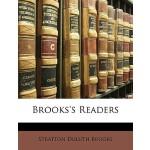 【预订】Brooks's Readers
