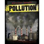 【预订】Pollution9781433998577
