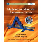 预订 Mechanics of Materials Laboratory Course [ISBN:978168173