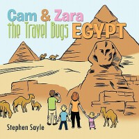 预订 CAM & Zara the Travel Bugs: Egypt [ISBN:9781456769789]