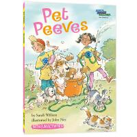 "成长全知道:小宠物""大生意"" Social Studies Connects : Pet Peeves"