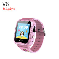 池古 电话手表 儿童电话手表 GPS定位插卡通话防水儿童手表