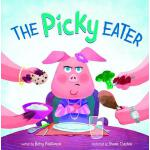 预订 The Picky Eater [ISBN:9781515829423]