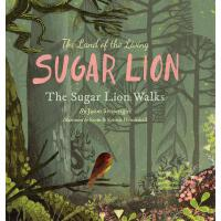 预订 The Land of the Living Sugar Lion: The Sugar Lion Walks