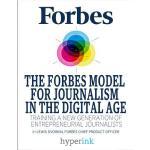 【预订】The Forbes Model for Journalism in the Digital Age: Tra