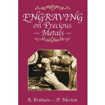 预订 Engraving on Precious Metals [ISBN:9780719800221]