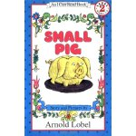 I Can Read Level 2 Small Pig ISBN:9780064441209