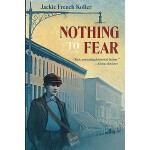 预订 Nothing to Fear [ISBN:9780152575823]