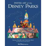 预订 Poster Art of the Disney Parks [ISBN:9781423124115]