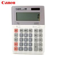 Canon佳能LS-1200H太阳能计算器商务办公用大号计算机