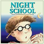 预订 Night School [ISBN:9781550375848]