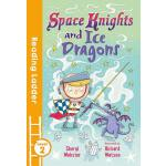 预订 Space Knights and Ice Dragons: Level 2 [ISBN:97814052782