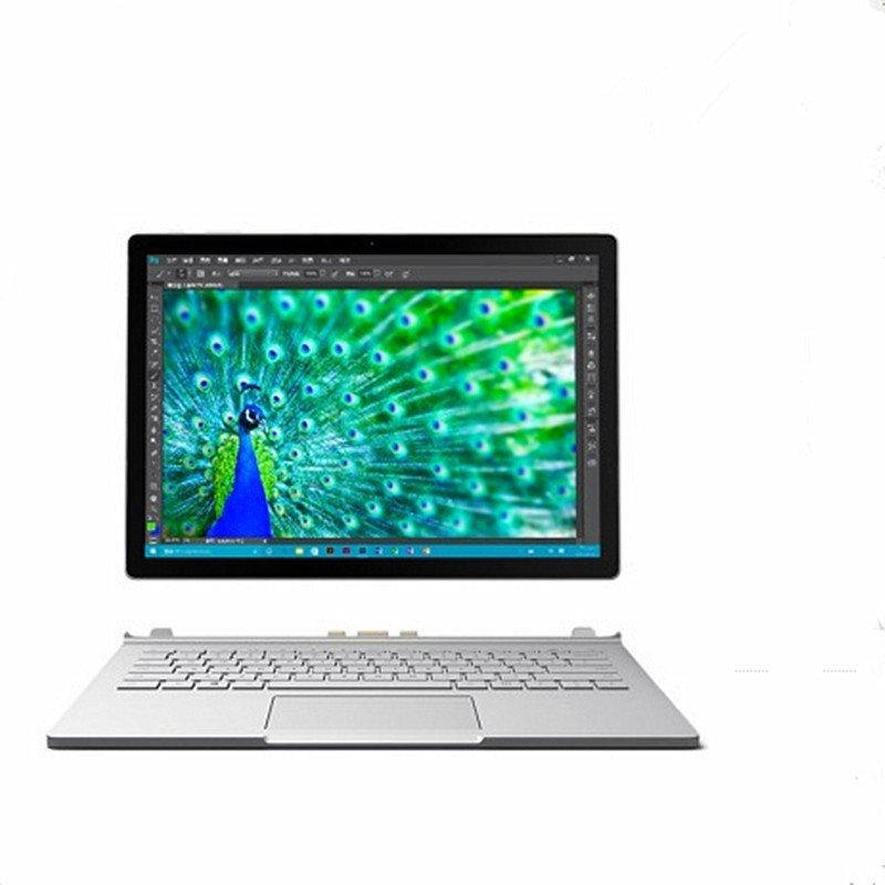 微软(Microsoft)Surface Book2 笔记本平板二合一 13.5英寸(8代酷睿i7 8G内存 256G存储 ) 全国包邮  全新行货  全国联保