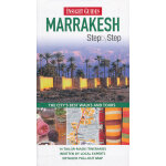 Insight Step by Step Marrakesh(ISBN=9789812821546) 英文原版