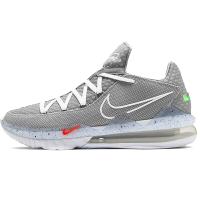 Nike/耐克 LEBRON XVII LOW 詹姆斯低帮男子篮球鞋 CD5006-004