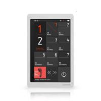 【包邮】韩国COWON爱欧迪iAUDIO X9韩国原产HIFI播放器MP4触摸4.3英寸屏MP3 16G白色+送贴膜+
