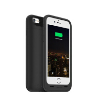 mophie iPhone6s�O果6手�C��4.7寸通用背�A�池充����源3300mah毫安