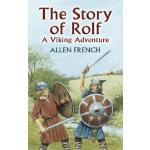 预订 The Story of Rolf: A Viking Adventure [ISBN:978048644133