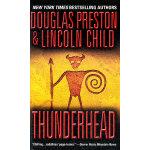 Thunderhead(ISBN=9780446608374) 英文原版