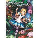 【预订】Alice's Adventures in Wonderland and Through the Lookin
