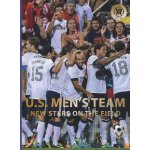 World Soccer Legends: Teams: U.S. Men's Team: New Stars on