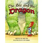预订 The Boy and the Dragon [ISBN:9781455618132]