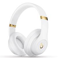 Beats Studio3 Wireless 录音师无线3代 头戴式 蓝牙无线降噪耳机 游戏耳机 含麦克风 Beats