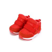 【119元任选2双】天美意teenmix童鞋幼童鞋子特卖休闲鞋宝宝学步鞋(0-4岁可选)CX7436