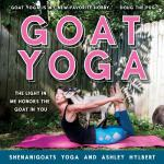 预订 Goat Yoga: The Light in Me Honors the Goat in You [ISBN: