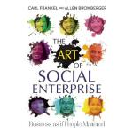 预订 The Art of Social Enterprise: Business as If People Matt