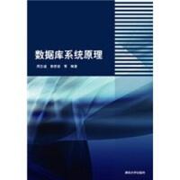 【二手书9成新】 数据库系统原理 周志逵,郭贵锁 等 清华大学出版社 9787302186267