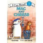 【预订】Mac and Cheese