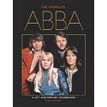 【预订】The Complete Abba (40th Anniversary Edition)