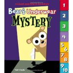 Bear's Underwear Mystery: A Count-and-Find-it Adventure ISB