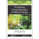 预订 Promising Drug Molecules of Natural Origin [ISBN:9781771