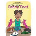 【预订】Prissy Lee's Fancy Feet