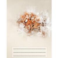 预订 College Ruled Notebook: Puma 8.5x11 [ISBN:9781725707160]