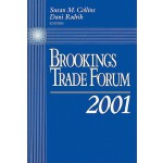 预订 Brookings Trade Forum: 2001 [ISBN:9780815715757]