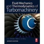 【预订】Fluid Mechanics and Thermodynamics of Turbomachinery