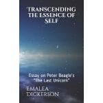预订 Transcending the Essence of Self: Essay on Peter Beagle'