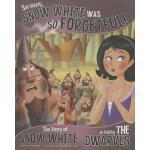【预订】Seriously, Snow White Was So Forgetful!: The Story of S
