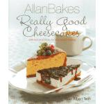 预订 Allanbakes: Really Good Cheesecakes: With Tips and Trick