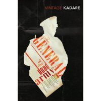 【中商原版】亡灵队伍 英文原版 General Of The Dead Army Ismail Kadare Vintage Classics 英文文学