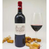 法国 拉菲古堡干红葡萄酒2011年 750ml/瓶