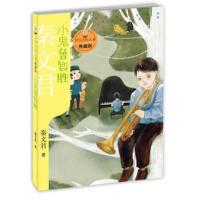 【二手旧书9成新】小鬼鲁智胜-秦文君 少年儿童出版社 9787558901706