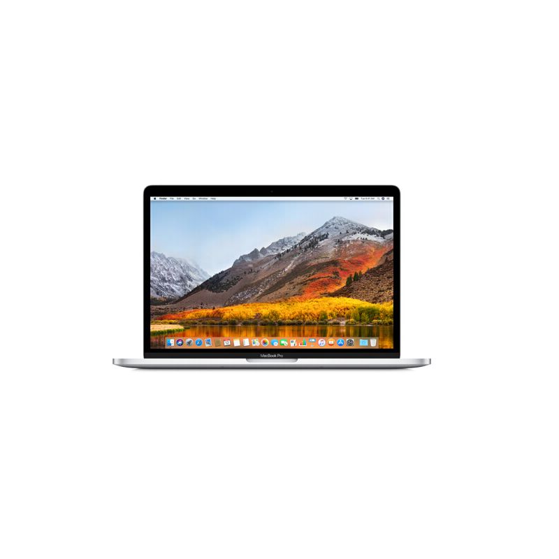 MacBook Pro 15.4英寸笔记本电脑 I7/16G/256G/银色 MR962CH/A可使用礼品卡支付 国行正品 全国联保