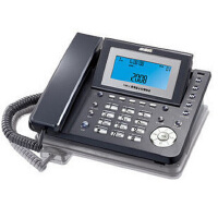 步步高HCD188有绳固定电话机 高档家用办公 固话 欧式小翻盖座机