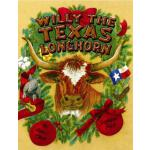 预订 Willy the Texas Longhorn [ISBN:9781455618705]