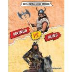 【预订】Vikings vs. Huns